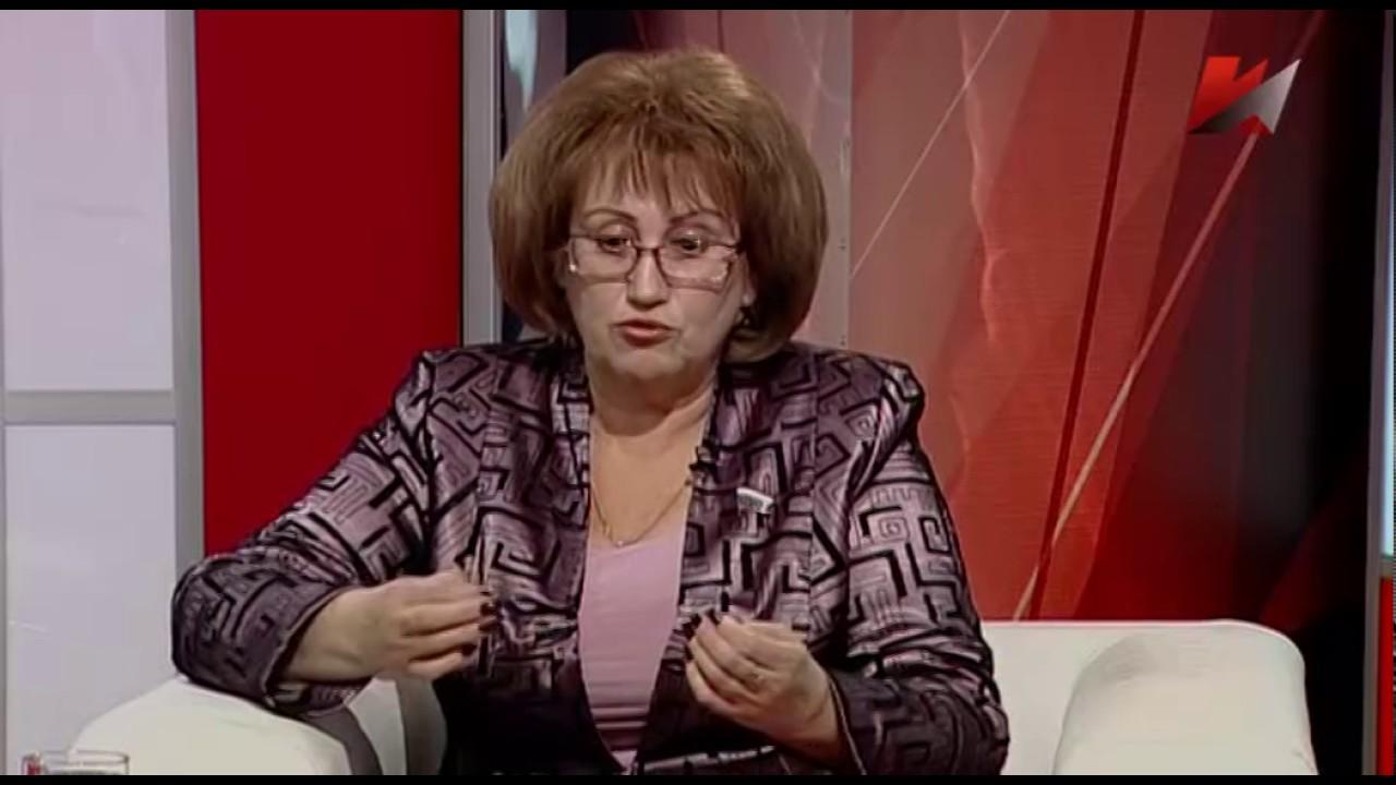 Приватизация до национализации доведёт (15.02.2017)