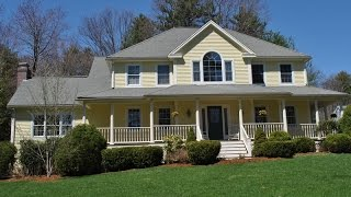 2 Jay Lane Acton Ma Home for Sale