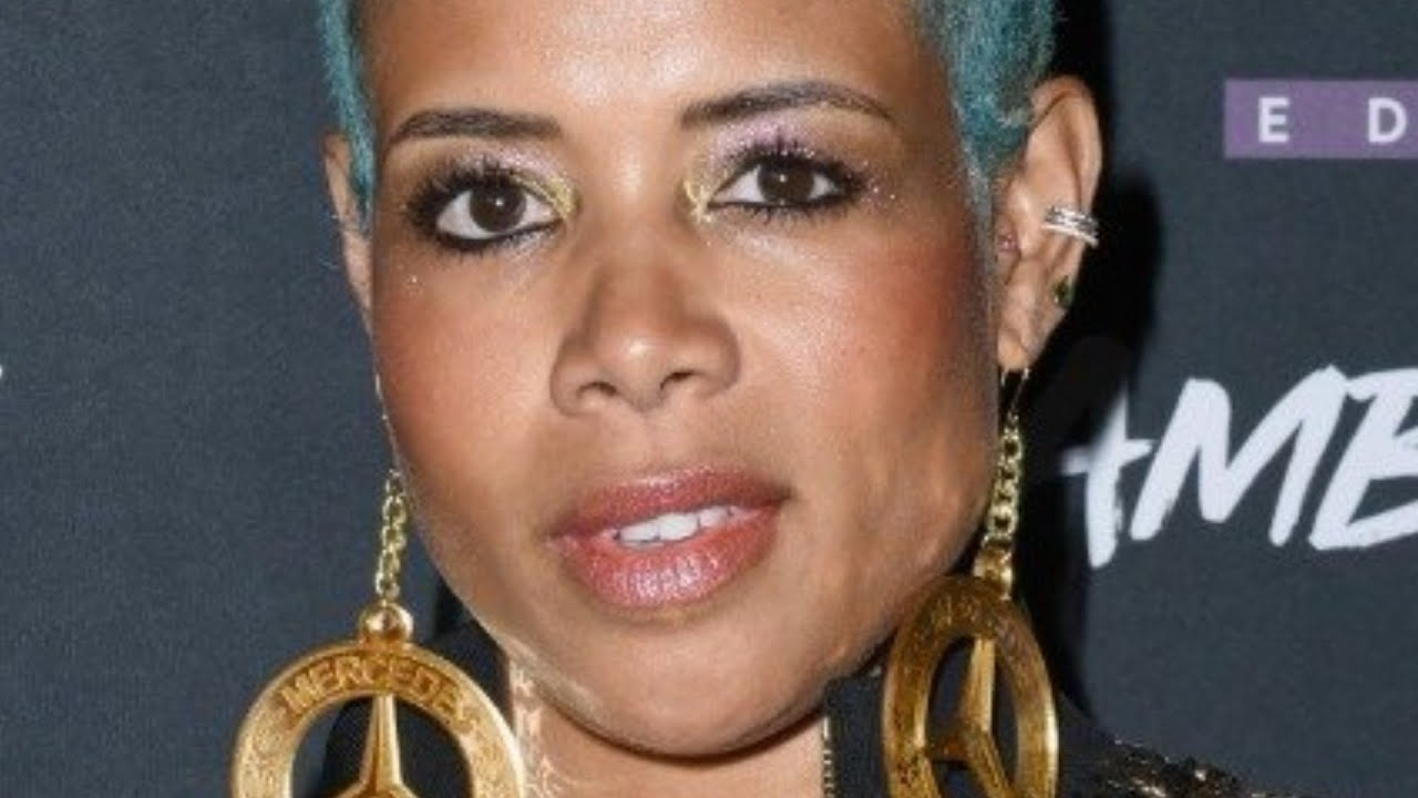 This Is What Happened To Kelis