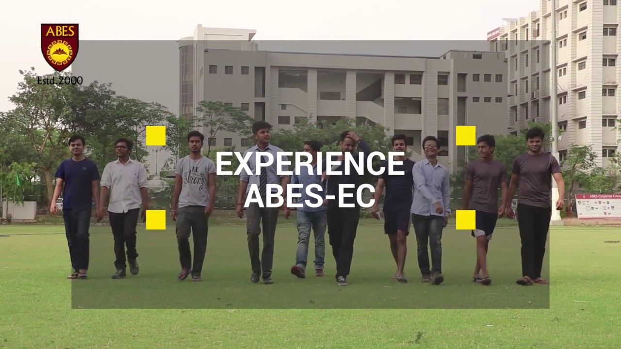 ABES |Top Engineering Colleges in UP |Engineering College in