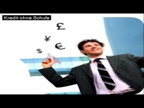 Kredit ohne Schufa bei Arbeitslose