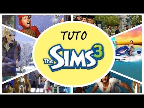 Sims 3 roms
