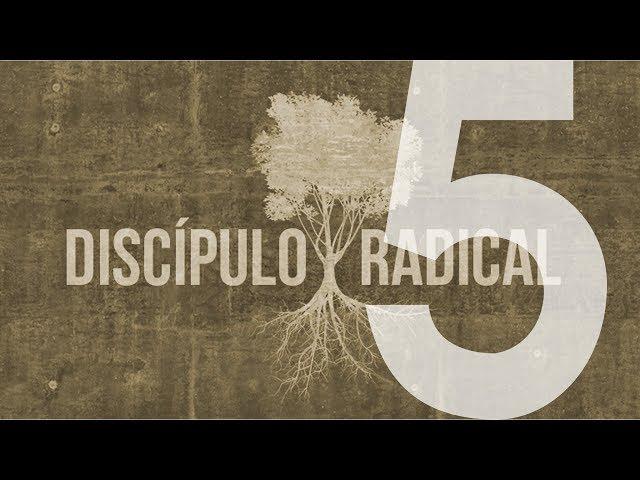 DISCÍPULO RADICAL - 5 de 7 - Equilíbrio