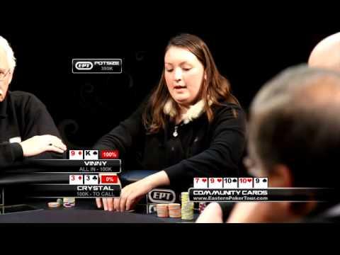 Eastern Poker Tour Season 5 TOC Episode 1