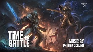 Time For Battle - Free Epic Trailer Music (Free for Commercial use)