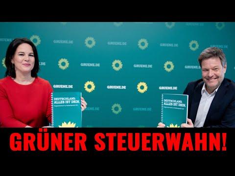 Grüner Steuerwahn – Wie kann man sich schützen? Christoph Heuermann im Interview