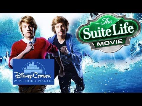 The Suite Life Movie - Disneycember