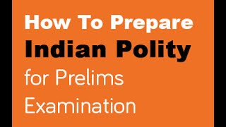 How to read Indian Polity by Laxmikanth in 45 days for IAS UPSC APPSC TSPSC || Interlinking  Method