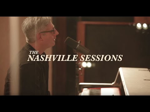 "Matt Maher - ""Abide With Me"" - Live from #YouTubeNashvilleSessions"