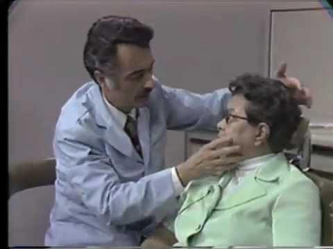 Osteosarcoma Jaw