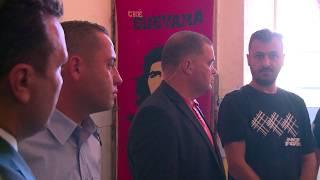Премиерот во посета на КПУ Идризово: Сликата во затворите не смее да биде слика нашето општество