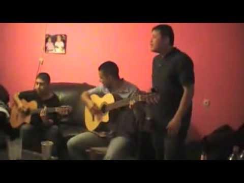 Grupo Esencia - El Sonido del Silencio ♪ (Foklore)