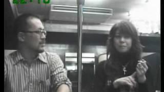 宮川賢と小出由華のニンニンちくび 小出由華 動画 20