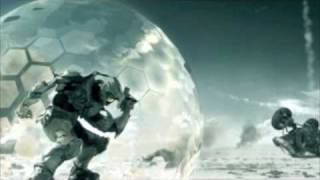 Halo 3 theme song - Finish the Fight