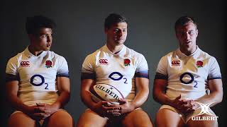 The Big Questions: England Rugby Q&A with Gilbert Rugby Part 2