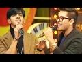 Romantic Jugal Bandi Between Asim Azhar and DJ Mohsin - Mazaaq Raat Special
