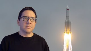 ¿Quién Paga si te Cae un Cohete?