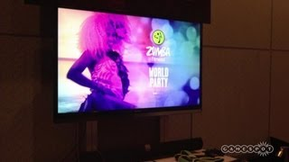 Zumba Fitness World Party - E3 2013 Floor Report