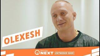 Olexesh: Entweder - Oder?! Interview // Bremen NEXT