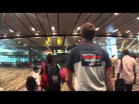 ASIA TRIP DAY 22: VIETNAM (PHU QUOC TO SINGAPORE)