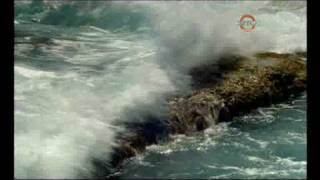 Остров Минотавра (4/5)(Остров минотавра (The Minotaur Island) Великобритания, документальный фильм, 2003 Загадочный остров Крит - легендарно..., 2010-03-13T09:25:24.000Z)