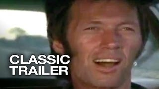 Thunder and Lightning (1977) Official Trailer #1 - David Carradine Movie HD