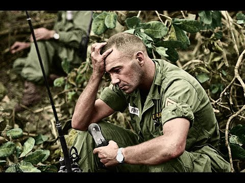 Battlefield Vietnam Operation Flaming Dart Online Gameplay