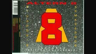 Altern 8 infiltrate 202 (the altern 8 Vs asterix & space re-remix)