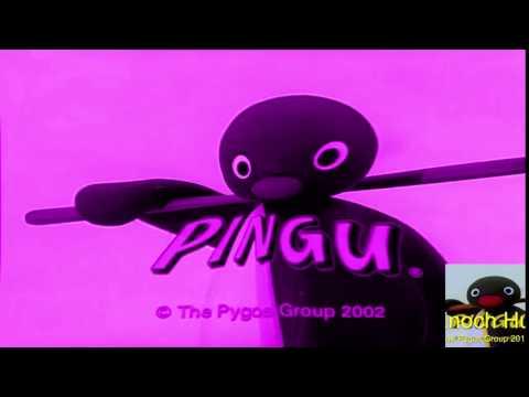 Pingu Outro in High Voice