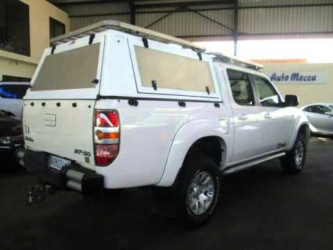 2007 MAZDA BT-50 Auto For Sale On Auto Trader South Africa
