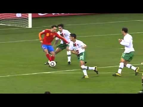 Xavi Hernandez   The Best Playmaker Ever    HD