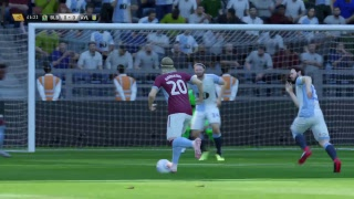 Fifa 19:Blackburn Rovers vs Aston Villa