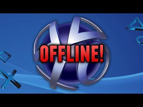 [PSN] PlayStation Network CAIDO Mantenimiento + Actualización PlayStation Store