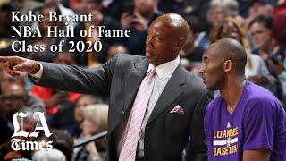 Byron Scott on Kobe Bryant's final game and work ethic