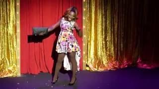 Drag Queens of Comedy LA - Bob the Drag Queen