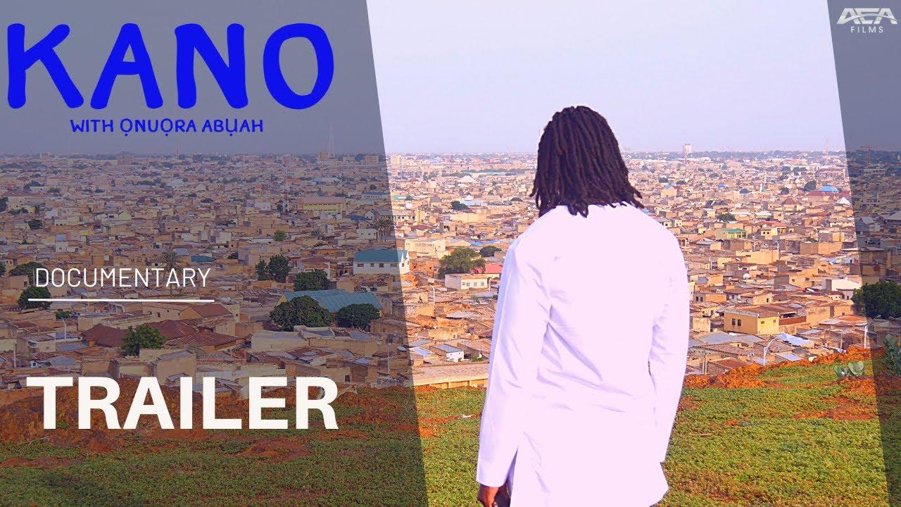 Trailer | KANO