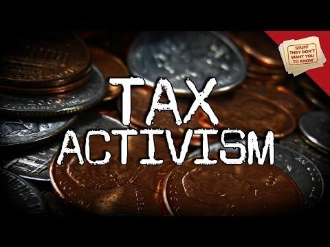 Tax Activism