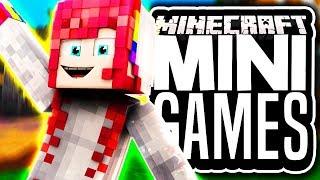 Minecraft Minigames LIVE // IP: mc.hypixel.net