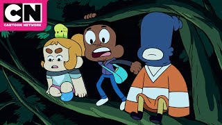 Craig of the Creek | Witches By The Creek | Cartoon Network