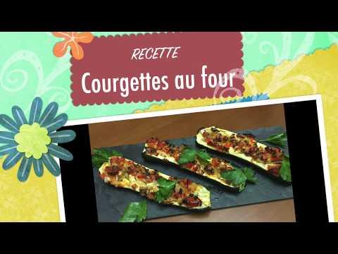 recette-de-courgettes-au-four