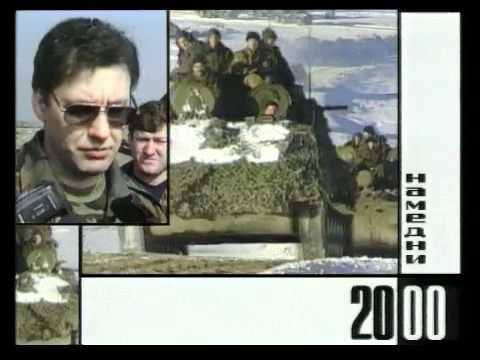 Леонид Парфёнов - Намедни 2000