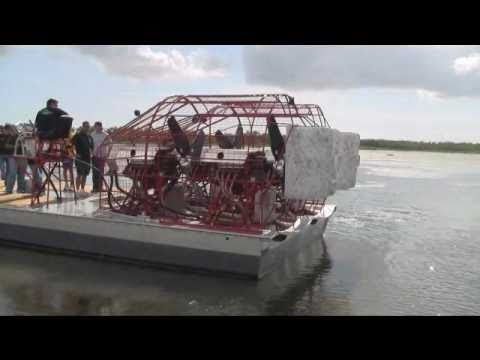 Big Airboat