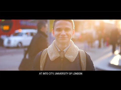 Studying abroad: a day in the life of Anton