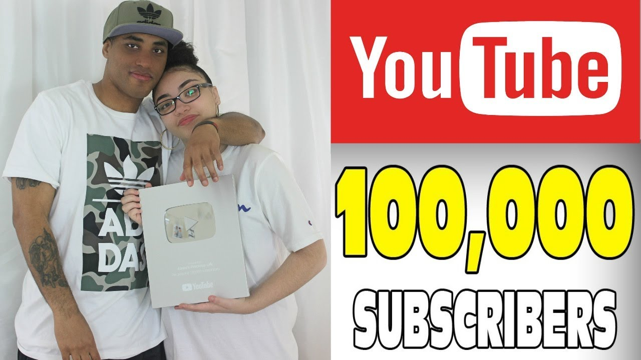 Unboxing Our 100K Play Button Award (NEW DESIGN) | Creator Award Unboxing