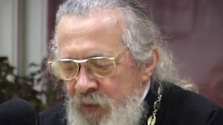 Иеромонах Анатолий Берестов: наркомания, пьянство, лудомания это болезни души ч 3