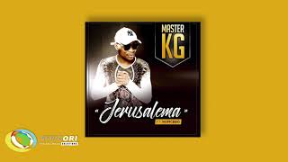 Gambar cover Master KG - Jerusalema [Feat Nomcebo Zikode] (Official Audio)