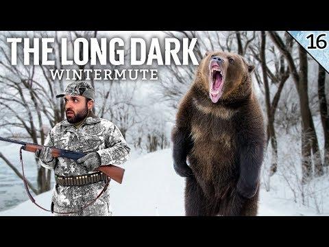 THE LONG DARK: WINTERMUTE #16   LA CAZA DEL GRAN OSO   Gameplay Español