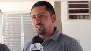 Daniel Maroto fala em resgatar salão de em Galpão em Jaguaribe