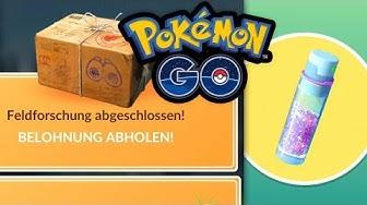 Eine der besten Quests wurde entfernt | Pokémon GO Deutsch #1316
