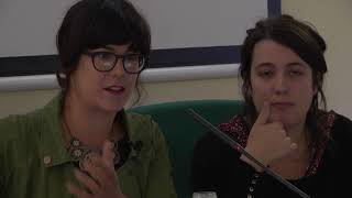 Oihana Etxebarrieta eta Arantza Santesteban Perez. Borroka imaginarioen irakurketa feminista. thumbnail